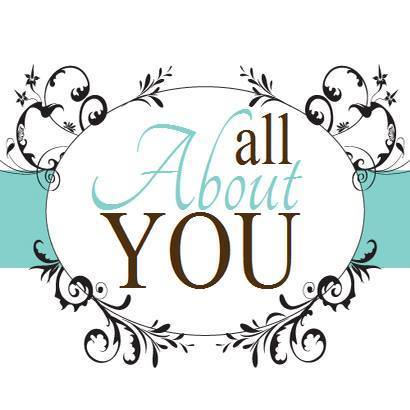 All About You Button