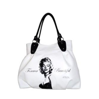 marilyn-monroe-forever-beautiful-shoulder-bag-with-wallet-set