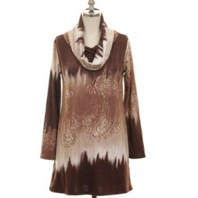 cowl-neck-tie-dye-print-tunic-top