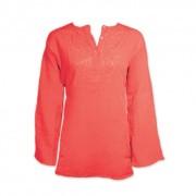 crepe-cotton-kurta-blouse