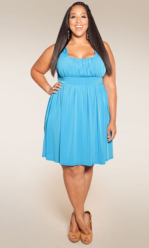 SWAK-Essential-Tank-Dress-Blue