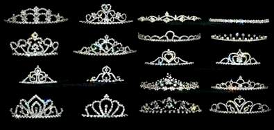 TIARA 12 ASSORTMENT